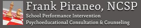 Strategies For Improvement logo